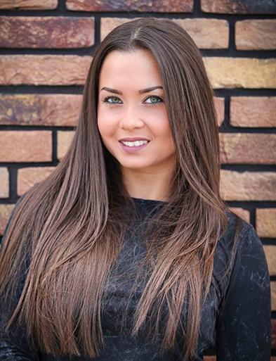 Charlene Verhagen